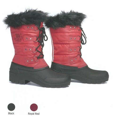 Winterstiefel Mountain Horse Eclipse