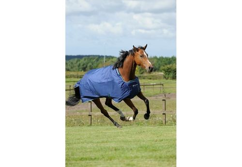 Outdoordecke Bucas Smartex Turnout blue (blau)