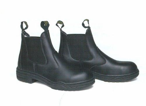 Stiefelette Jodhpur Mountain Horse Winter Stable