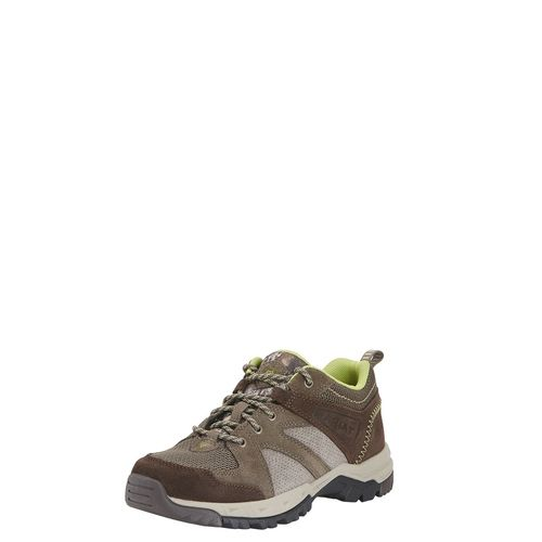 Outdoorschuhe Ariat Clearlake Lo slate (schiefer grau)