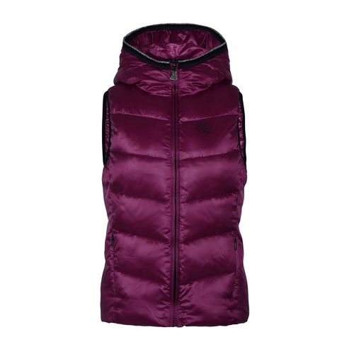 Body Warmer Reitweste LUC-ladies KL Kingsland Herbst/Winter 2019 pink magenta XS M XL