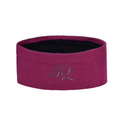 Headband Stirnband NANAIMO KL Kingsland Herbst/Winter 2019 pink magenta one size
