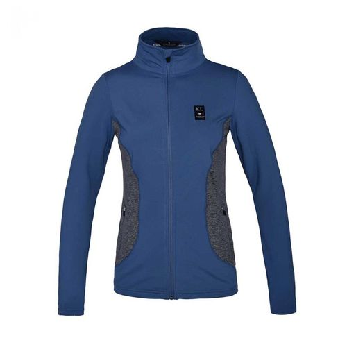 Ladies Fleece Jacket Fleecejacke KLtam Kingsland Frühjahr/Sommer 2020 blue motion S M L XL