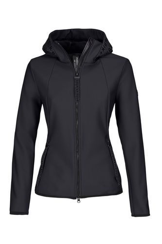 KENDRA Softshell-Jacke Pikeur Herbst/Winter 2020 graphite blue 36 38 40 42