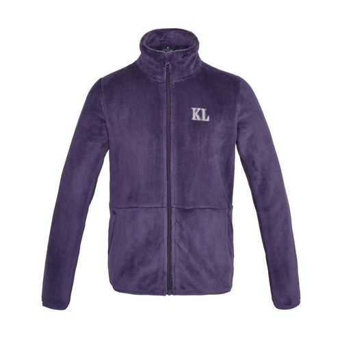Fleecejacke KLdane junior Kingsland Herbst/Winter 2020 lila 122/128 134/140 146/152