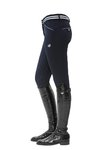 Reithose Winterreithose Fiona Full Grip Thermo Spooks Herbst/Winter 2020 navy XS S M L XL
